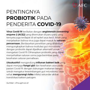 Probiotik di Utsukushhii